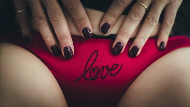 culotte menstruelle de regles