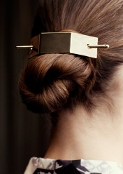 HAIR BARRETTE 190 SEk