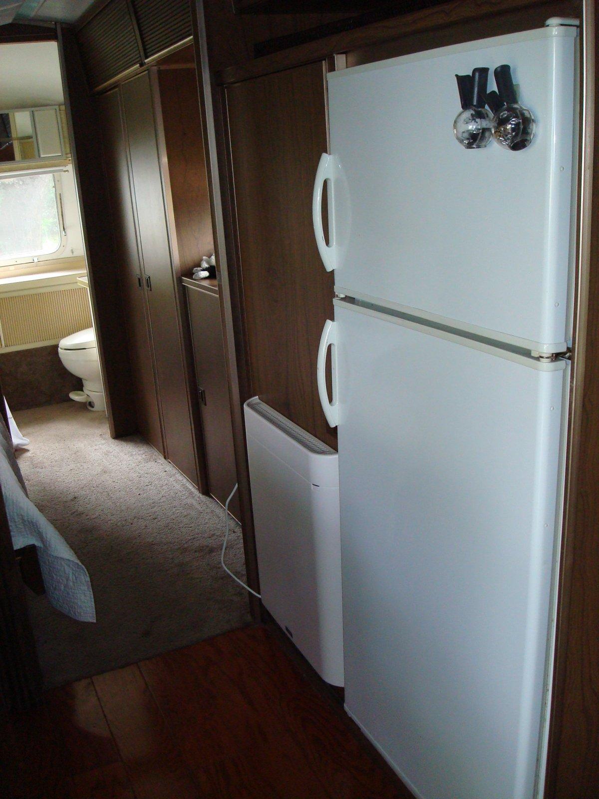 Envi Heater Thermostat