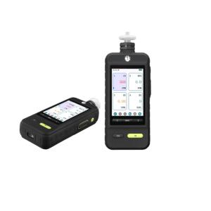 Multi Gas Detector ENVILIFE IAQ6000