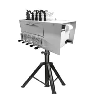ENVILIFE Ambient Gas Impinger Sampler