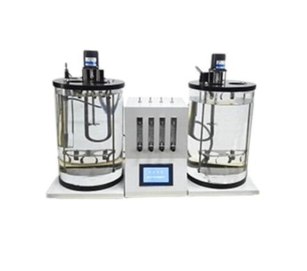 ENVILIFE FoamOil | Lubricating Oil Foaming Characteristics Tester