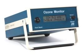 Ozone Monitor Model 205