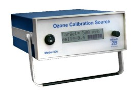 Ozone Calibration Source™ Model 306
