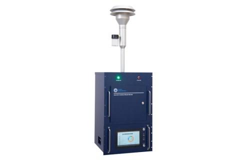 Ambient Metal Monitor Xact® 625i