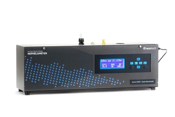 Ecotech Nephelometer Aurora 1000