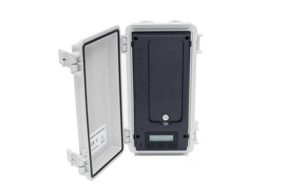 Aethlabs MA 320 Rußmessgerät in Outdoor Gehaeuse