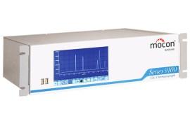 Gas Chromatograph Series 9100