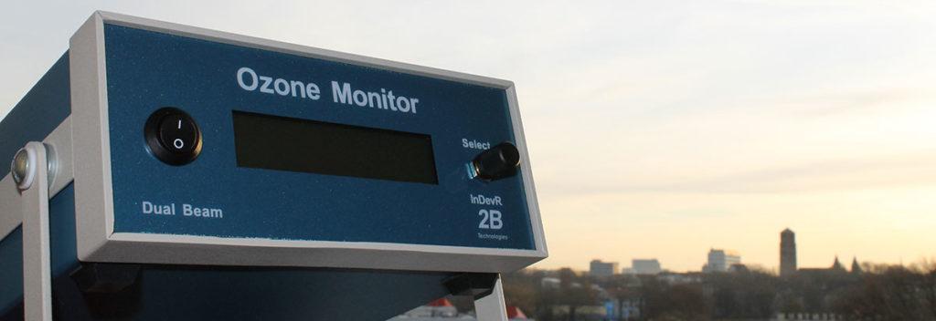 slider 4 - Ozonmessgerät