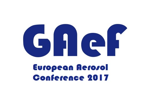 August 2017 — ENVILYSE suppliers at European Aerosol Conference