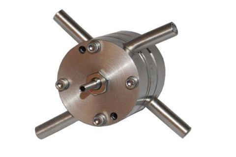 PCVI Impaktor