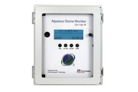 Model UV-106-W Aqueous Ozone Monitor™