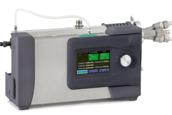 Dezember 2018 – Neue eDiluter Verdünnungssysteme aus dem Hause Dekati