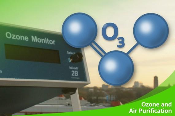 May 2021 – Ozone and Air Purification