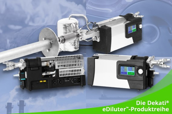 September 2021 – Universelle Verdünnungssysteme: Die eDiluter™-Produktreihe