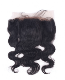 Heiress Collection Lace Frontal