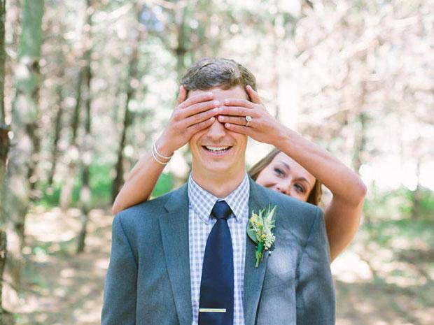 15 unique essential wedding