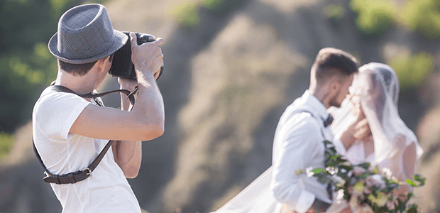 How to Start a Wedding Photography Business StepbyStep