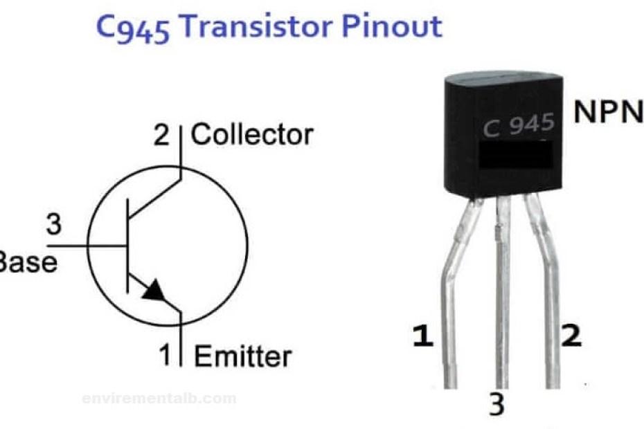 C945 Transistor