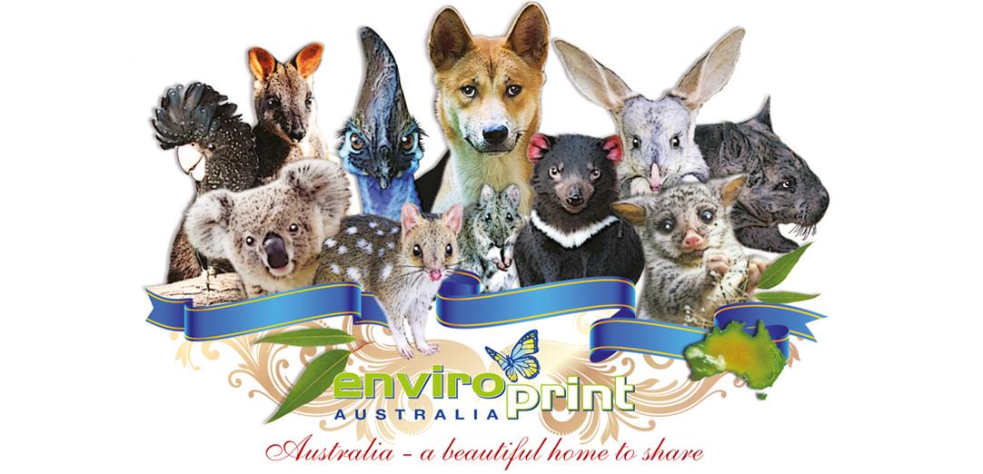 Australia a beautiful home to share