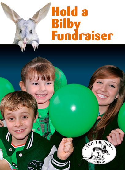 Hold a fundraiser party