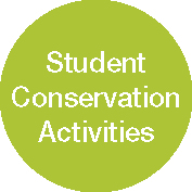 Student Conservation Activities