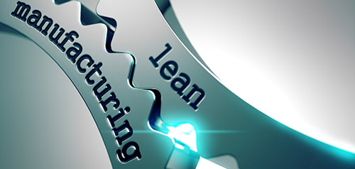 Five Lessons about Lean Manufacturing