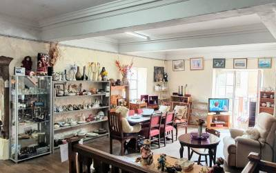 Furniture, Electrical, Kitchen Items, Clothes and More!