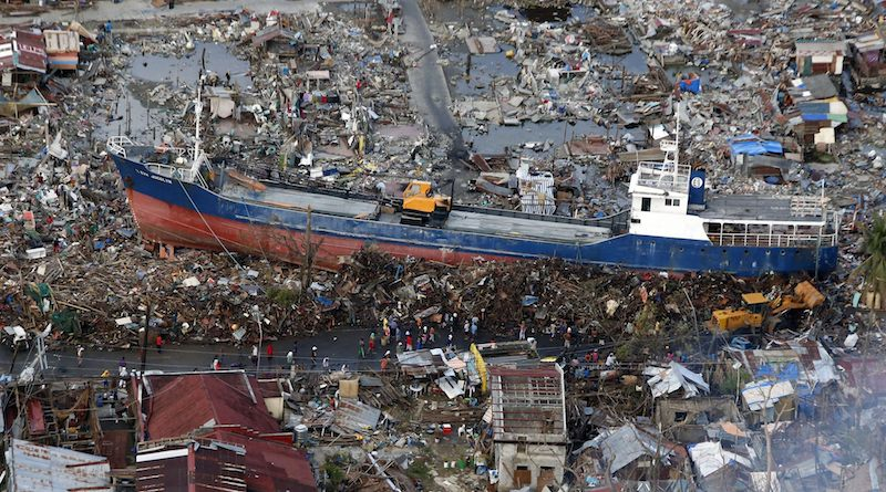 Is climate change increasing the number of hurricanes we get and will we continue seeing more hurricane damage?