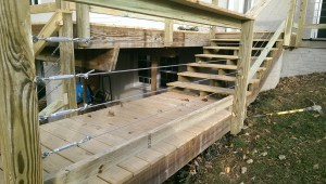 Deck Building Maryland