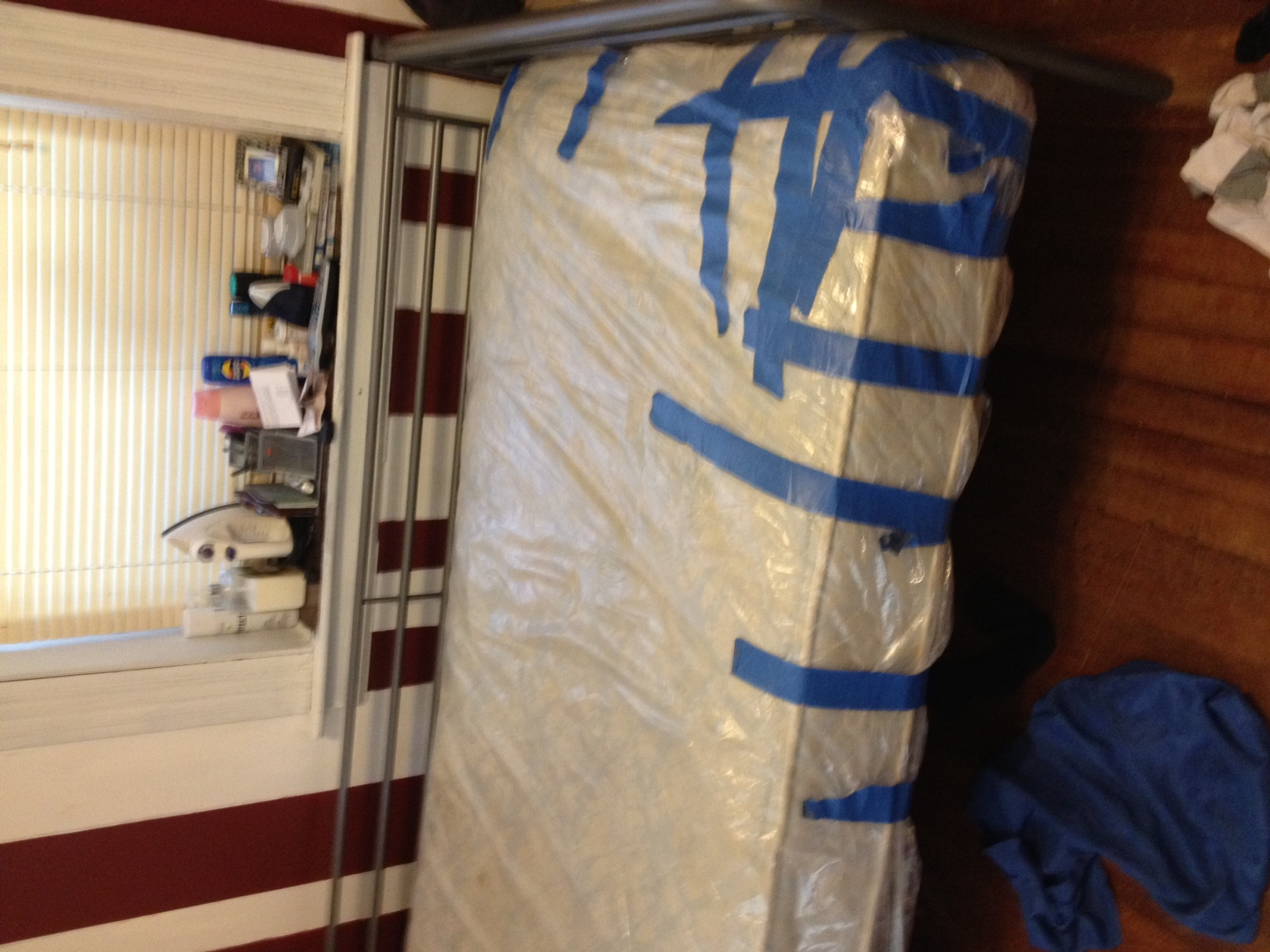 Bed Bug Mattress Covers A Right Way And A Wrong Way