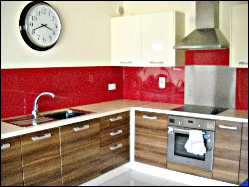 pictures for kitchen walls remodle colour pvc enviroclad hygienic decorative is perfect material your splash back