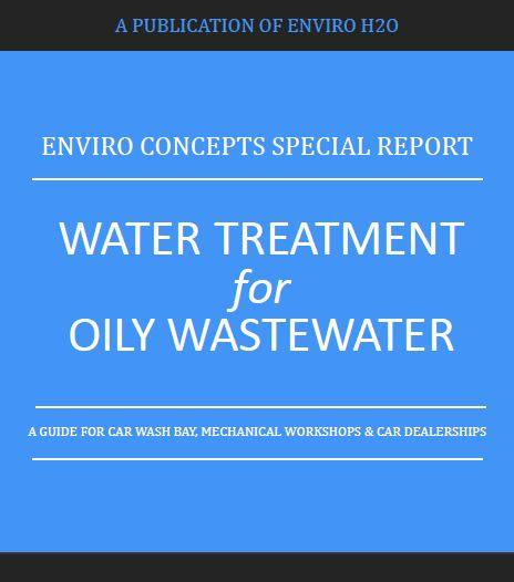 SIOS, Water Treatment, Enviro Concepts