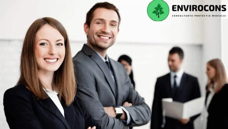 EnviroCons - Consultanta pentru autorizatie de mediu spalatorie auto
