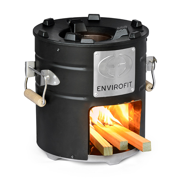 kitchen cook stoves granite composite sinks wood camping cookstoves envirofit high performance smart