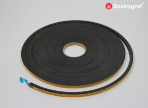 acoustic strips for flooring