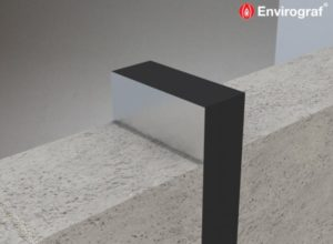 intumescent expansion joint