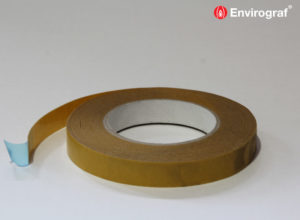 Double-sided self adhesive tape