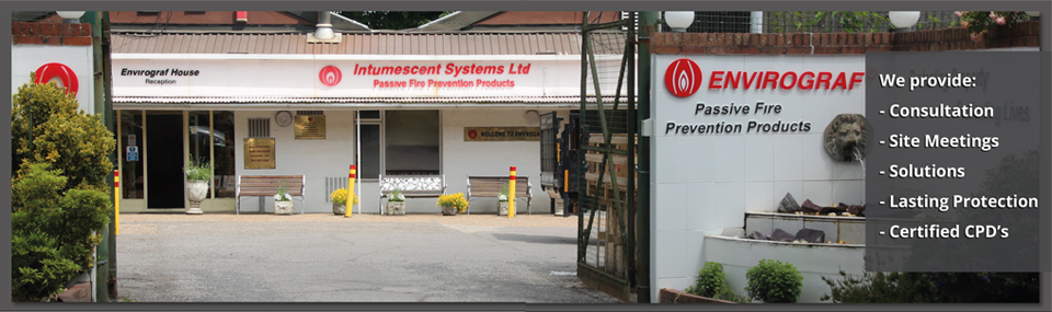 Intumescent Systems Ltd - Envirograf