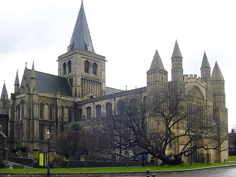 Rochester_Cathedral_fire_protection