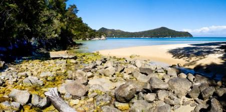 Abel Tasman National Park, South Island