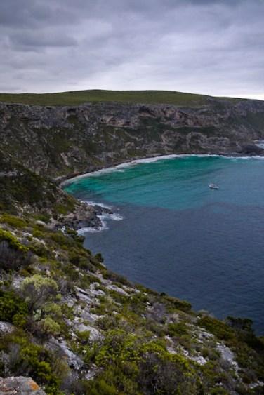 Cape du Couedic, Flinders Chase National Park, Kangaroo Island