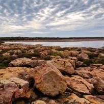 Mattress Point, Barrow Island
