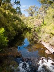Collie River, Wellington National Park