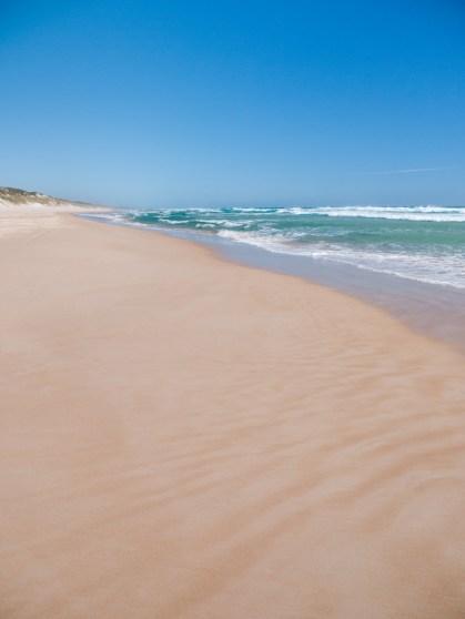 Jasper Beach, D'Entrecasteaux National Park