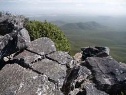 Rocky Summit of Mount Toolbrunup, Stirling Range National Park