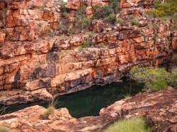 Bell Gorge, Gibb River Road, Kimberleys, Western Australia