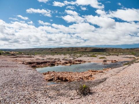 South Mandu, Cape Range National Park, Western Australia