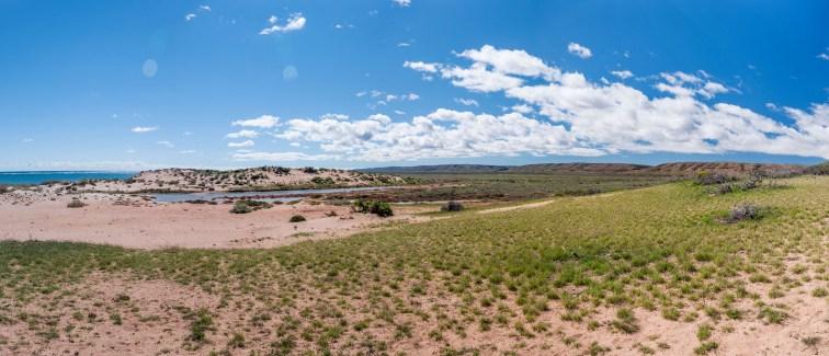 Blackwood Creek, Cape Range National Park, Western Australia