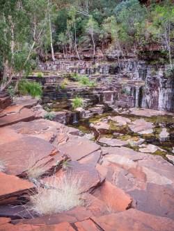 Dales Gorge, Karijini National Park, Western Australia